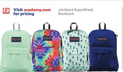 Academy Sports + Outdoors, Academy Sports + Outdoors Weekly