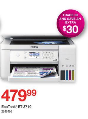 Find the Best Deals for epson in Regina, SK | Flipp