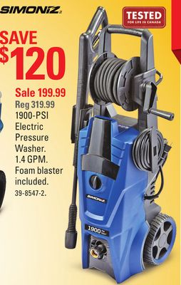 Canadian Tire Weekly Flyer - Swift Current | Flipp