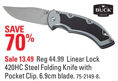 Find the Best Deals for knives in Bradford, ON | Flipp
