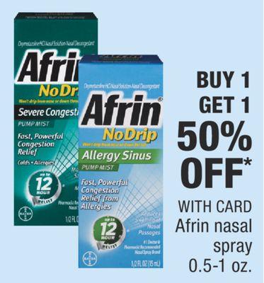 Find the Best Deals for nasal in Crozet, VA | Flipp