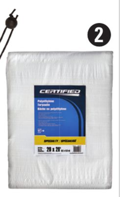 Find the Best Deals for tarps in Orleans, ON | Flipp