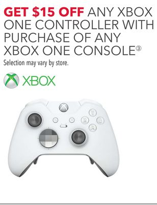 Find the Best Deals for xbox-one in Island View, NB   Flipp