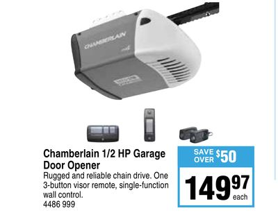 Find the Best Deals for door-opener in Avonhurst, | Flipp