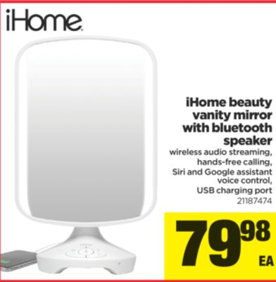 Find the Best Deals for vanity-mirror in Grimsby, ON | Flipp