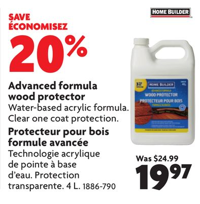 Home Hardware Flyer - Edmundston | Flipp