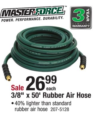 Find the Best Deals for hoses in Sand Lake, MI | Flipp