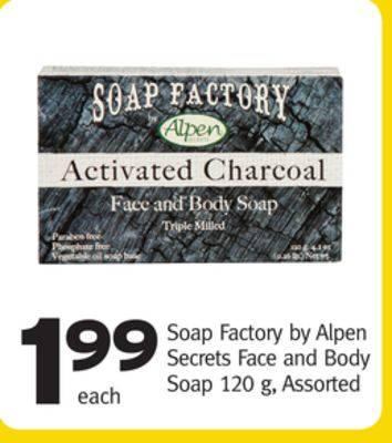 Find the Best Deals for face-soap in White Rock, BC | Flipp