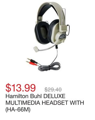 Find the Best Deals for headsets in Holley, NY | Flipp