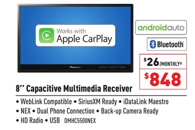 Find the Best Deals for receiver in Scarborough, ON | Flipp
