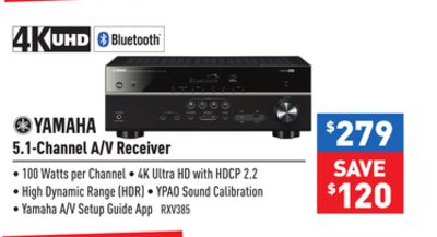 Find the Best Deals for receiver in Kamloops, BC | Flipp