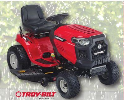 Find the Best Deals for lawn-tractor in Estevan, SK | Flipp