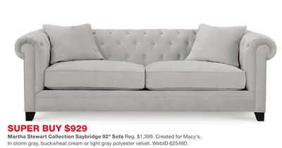Admirable Macys Macys The Big Home Sale Broussard Flipp Customarchery Wood Chair Design Ideas Customarcherynet
