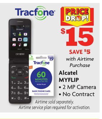 Find the Best Deals for alcatel in Elkhorn, NE | Flipp