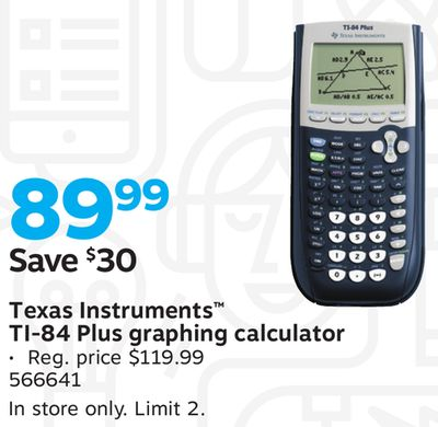 Find the Best Deals for calculator in Dawson Springs, KY | Flipp