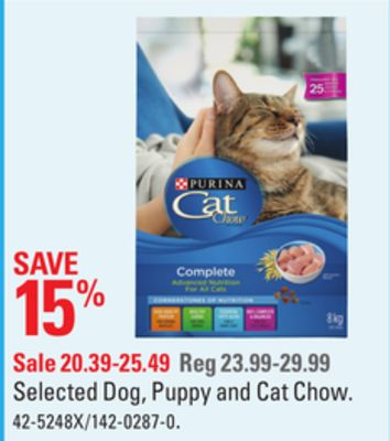 Find the Best Deals for purina-dog-food in Salmon Arm, BC