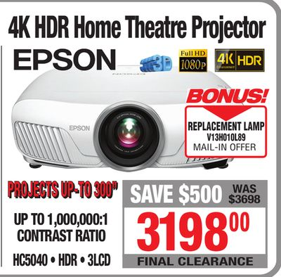 Find the Best Deals for projectors in Baden, ON | Flipp