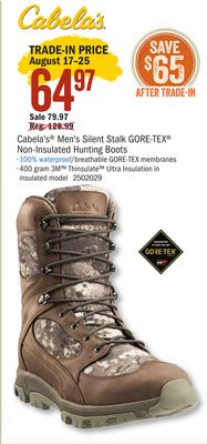 da25be7112f Find the Best Deals for boot in Asheville, NC | Flipp
