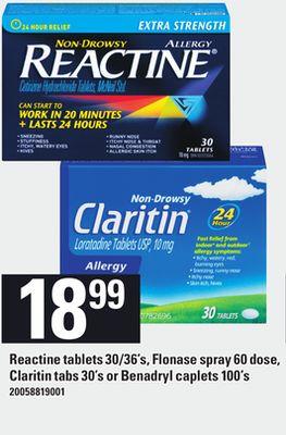 Find the Best Deals for benadryl in Burnaby, BC | Flipp