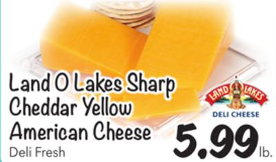 Find the Best Deals for sharp-cheddar in Painter, VA | Flipp