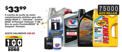 Find the Best Deals for castrol in Hadley, MA | Flipp