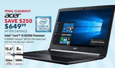 Find the Best Deals for laptop-i5 in Burnaby, BC | Flipp