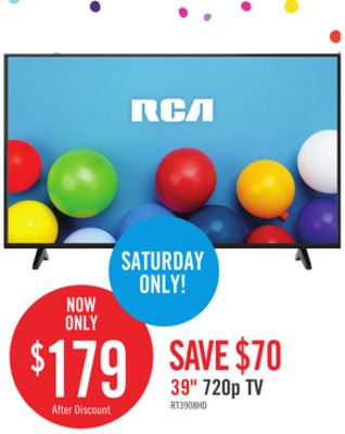 Find the Best Deals for rca in Yorkton, SK | Flipp