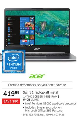 Find the Best Deals for intel in Abbey, | Flipp