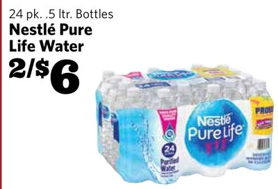 Find the Best Deals for nestle-pure-life in Baker, LA | Flipp