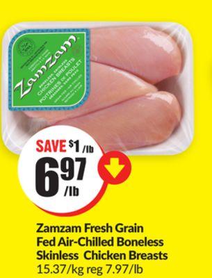 Find the Best Deals for chicken-boneless in Surrey, BC   Flipp