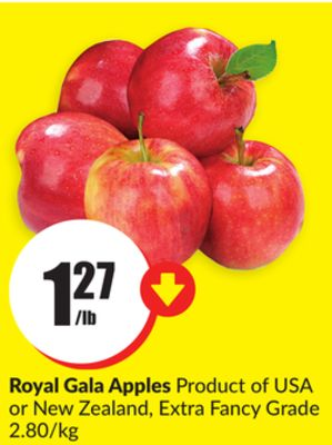 Find the Best Deals for apple-gala in Surrey, BC | Flipp