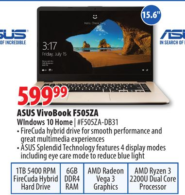 Find the Best Deals for asus in Yorkton, SK | Flipp