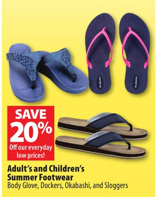 d486a508e15 Find the Best Deals for footwear in Abbey, | Flipp