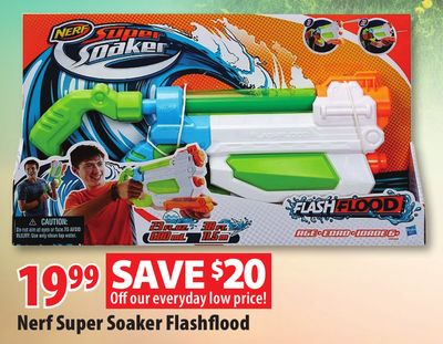 Find the Best Deals for nerf in Moose Jaw, SK | Flipp