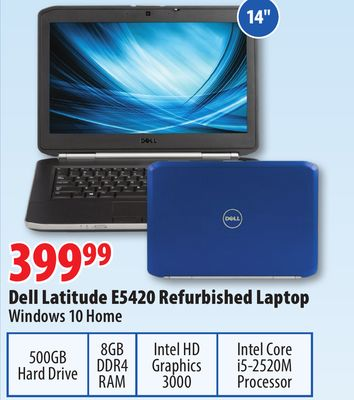 Find the Best Deals for laptop-dell in Swift Current, SK | Flipp