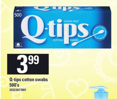 Find the Best Deals for cotton-swab in Toronto, ON | Flipp