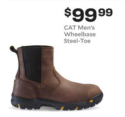 28377071b14 Find the Best Deals for steel-toe in Cedar Bluff, AL | Flipp