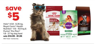 Find the Best Deals for purina in Conception Bay South, | Flipp