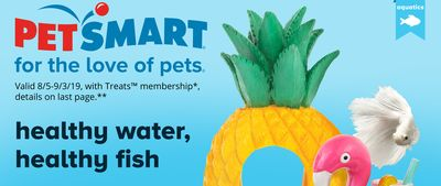 PetSmart, PetSmart Local Ad - San Jose | Flipp