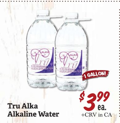 Find the Best Deals for water in Houston, TX | Flipp