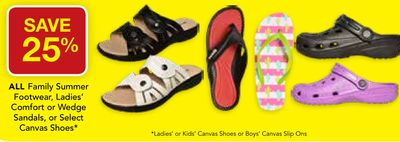 4f86e457416 Find the Best Deals for footwear in Armstrong, | Flipp