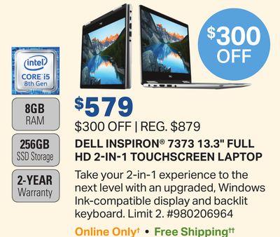 Find the Best Deals for dell in Soperton, GA | Flipp