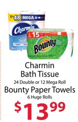 Find the Best Deals for paper-towels in Nebraska City, NE | Flipp