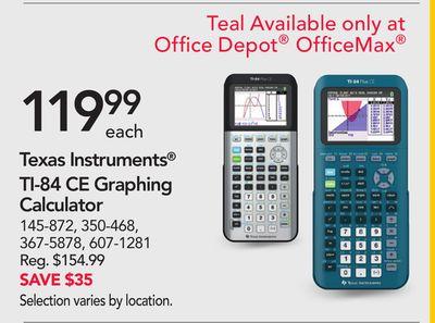 Find the Best Deals for calculators in Lowmansville, KY   Flipp