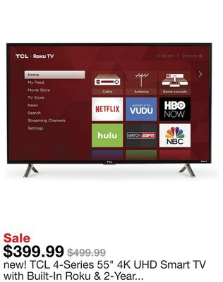 Find the Best Deals for 4k-uhd-tv in Viper, KY   Flipp