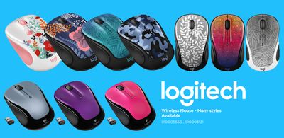 Find the Best Deals for logitech-mouse in Adairville, KY   Flipp