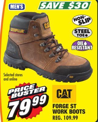 eef3a03c229 Find the Best Deals for steel-toe in Midvale, UT | Flipp