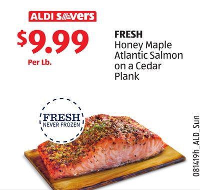 Find the Best Deals for fresh-salmon in Rockaway Park, NY | Flipp