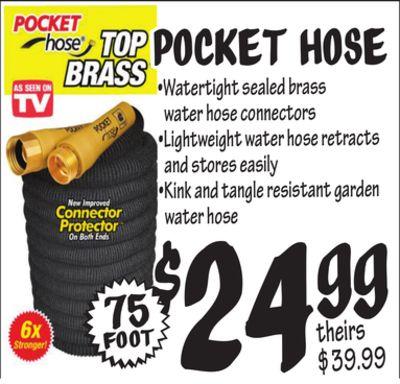 Find the Best Deals for hose in Kiln, MS | Flipp