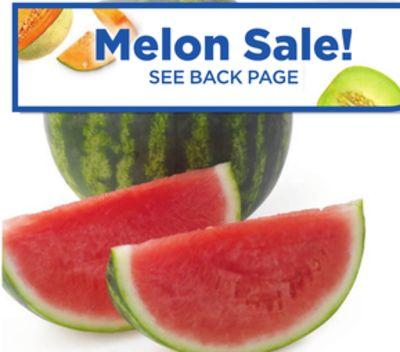 Find the Best Deals for watermelon in Michigan Center, MI   Flipp